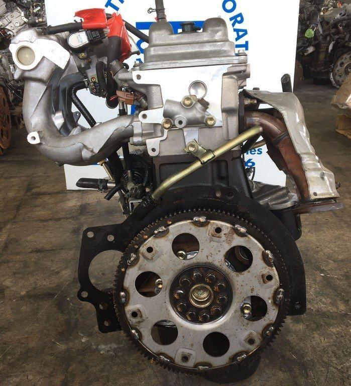 Used JDM 96-04 Toyota Tacoma 3RZ Engine | JDM Engines and ...