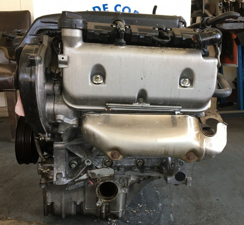 Used JDM 92-94 Acura Legend C32A Type 2 Engine