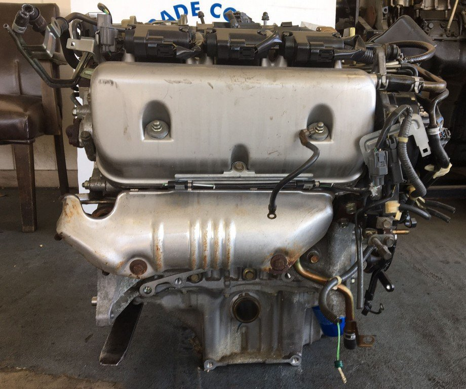 Used JDM 96-04 Acura RL C35A Engine