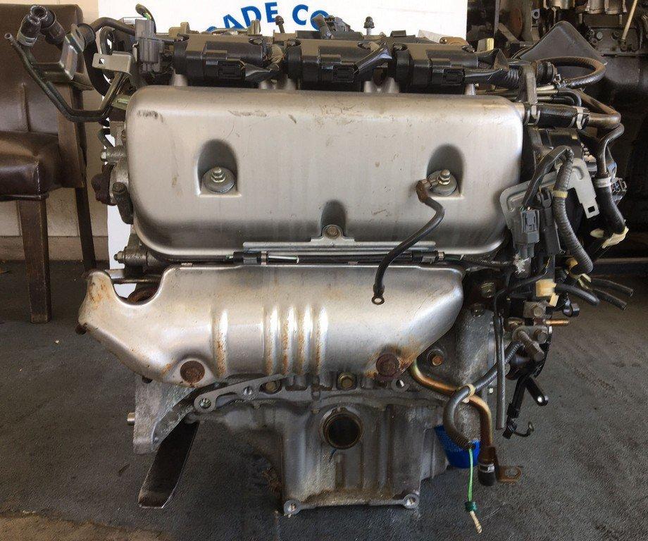 Used JDM 96-04 Acura RL C35A Motor