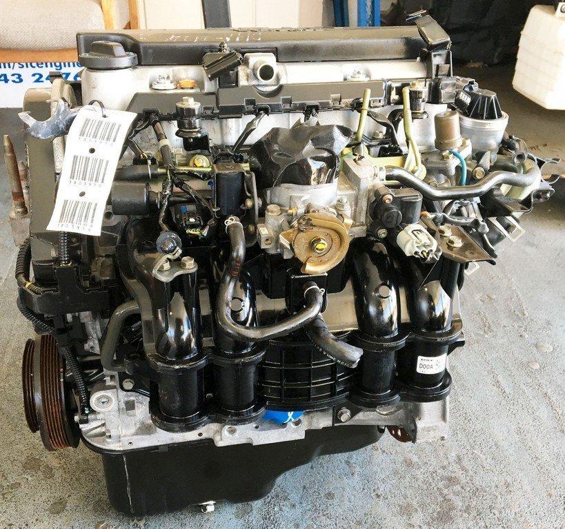 Delightful Used JDM 01 05 Honda Civic D17A Vtec Engine