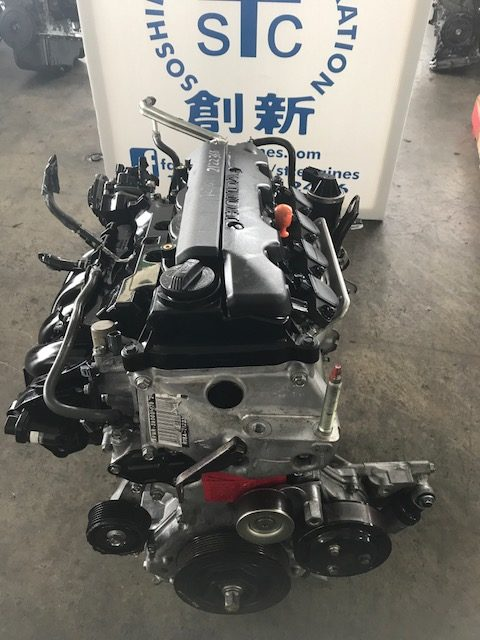 JDM Honda Civic 1.8L Engine
