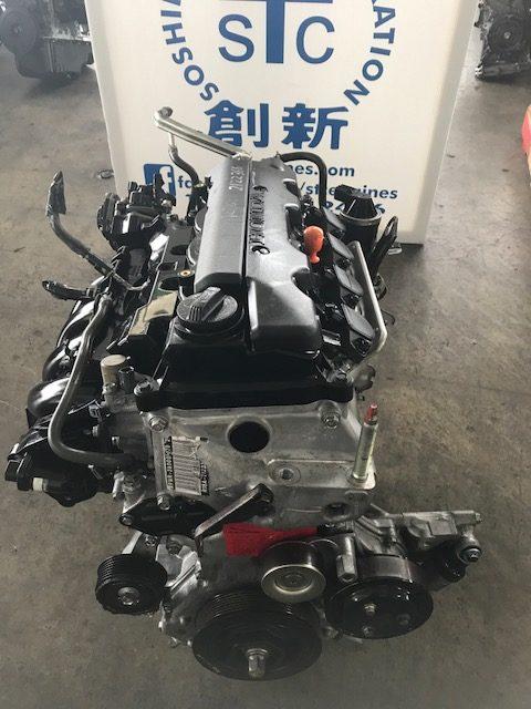 JDM Honda Civic 1.8L Engine