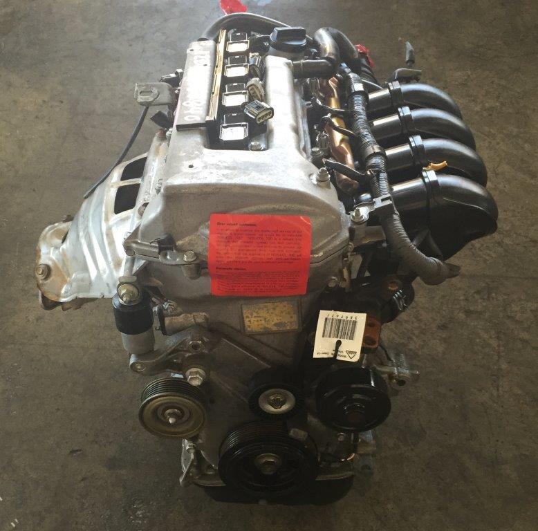 Used Jdm 01 05 Toyota Celica Gt 1 8 Liter Engine 1zz Fe