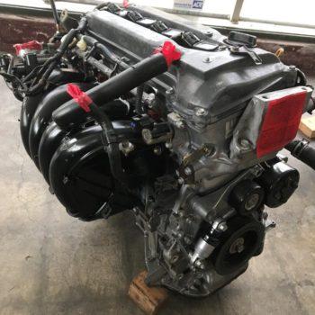 Toyota Camry 2AZ-E engine