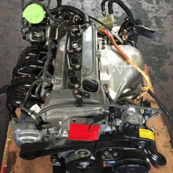Toyota Camry Hybrid 2AZ-FXE