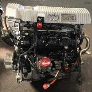 JDM Toyota Prius 2ZR-E