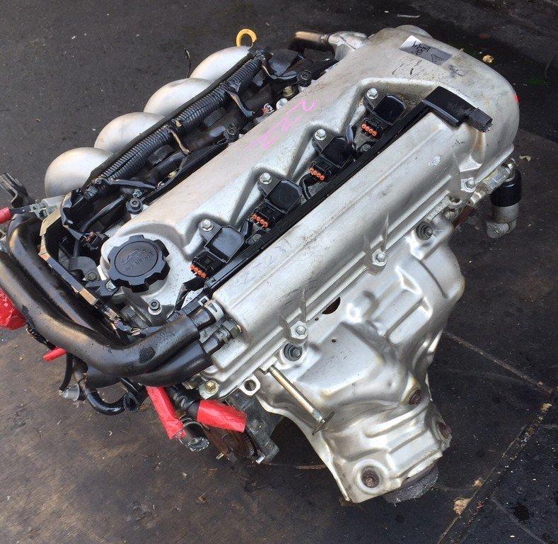 Used Jdm 02 03 Toyota Matrix 1 8l Motor 2zzge Jdm