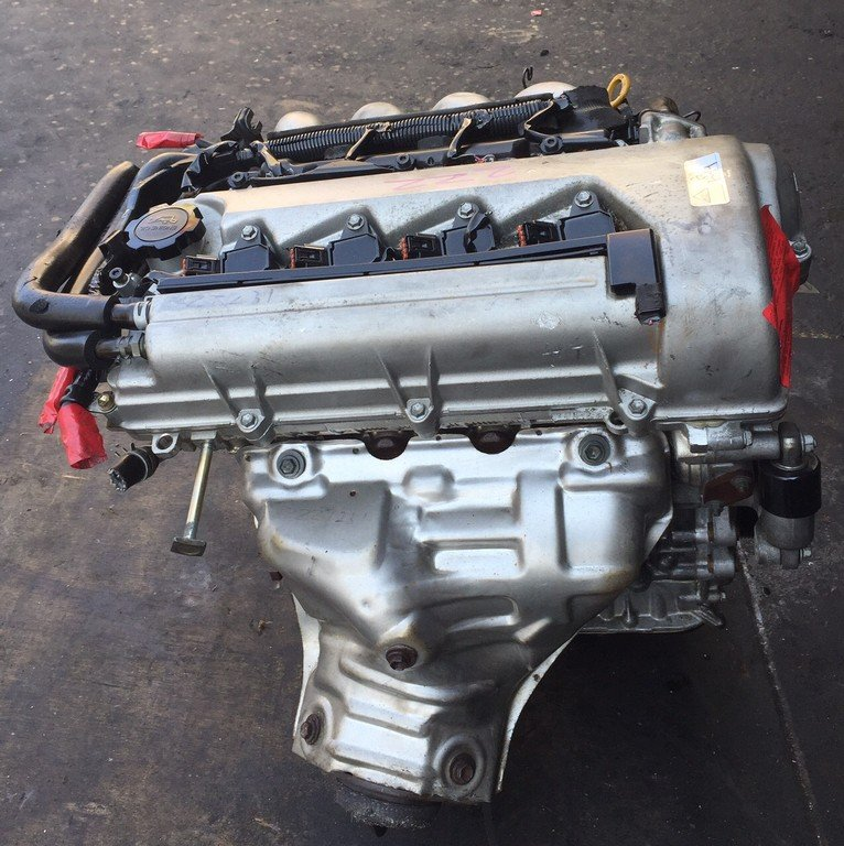 Toyota South Blvd >> Used JDM 02-06 Toyota Corolla S 1.8L (2ZZGE) | JDM Engines ...