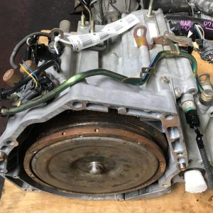 Honda Accord Transmission F23A 4 Cylinder