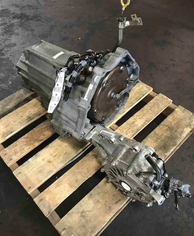 Used JDM 91-95 Acura Legend Automatic Transmission