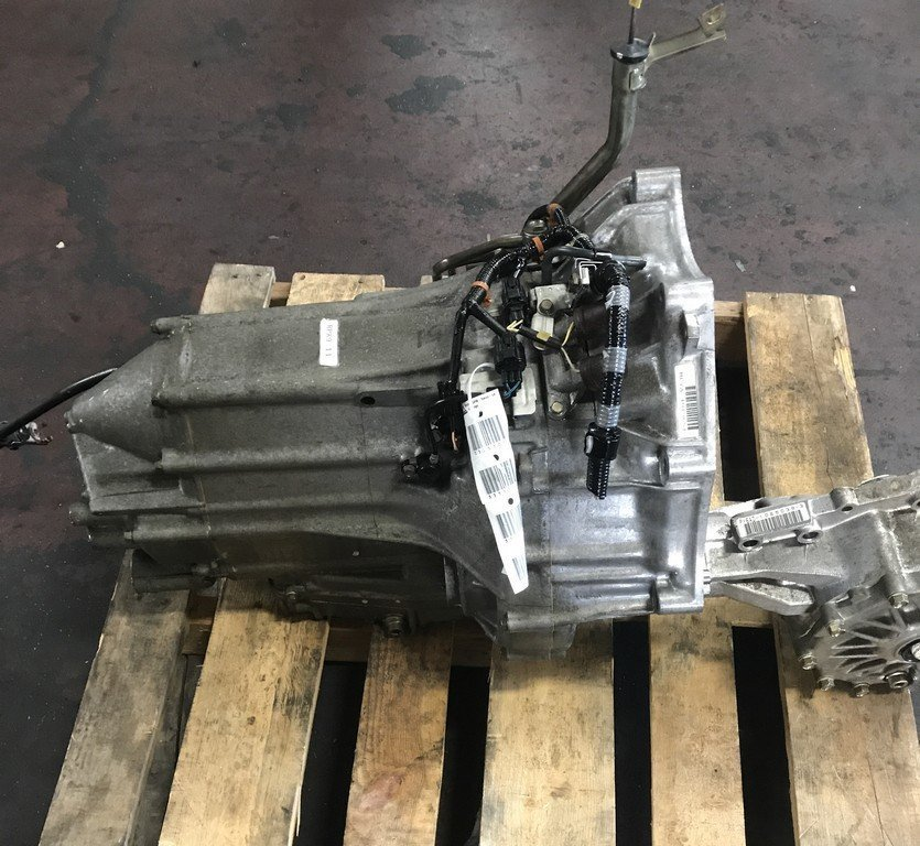 Used Jdm 91 95 Acura Legend Automatic Transmission Jdm