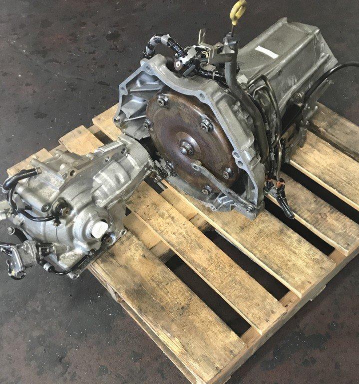 Used JDM 91-95 Acura Legend Automatic Transmision