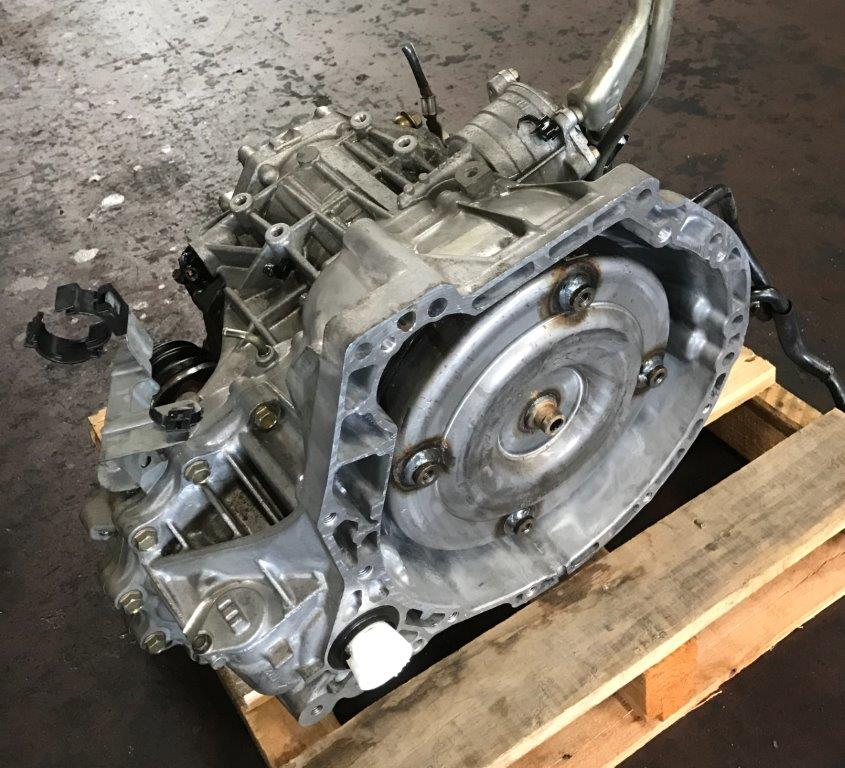 Used Jdm 02 06 Nissan Altima 2 5 Automatic Transmision