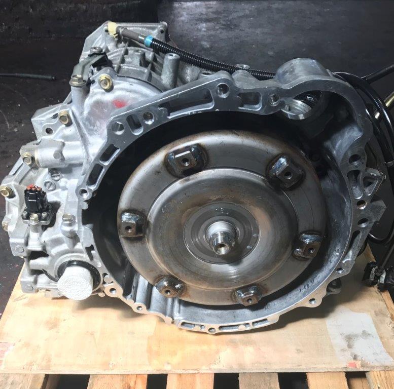 Toyota Rav4 Transmission