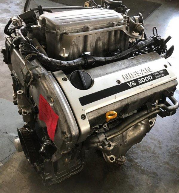 Infiniti I30 VQ30DE engine