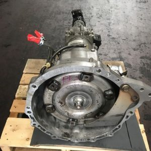 toyota previa 2tz-e 2wd auto transmission