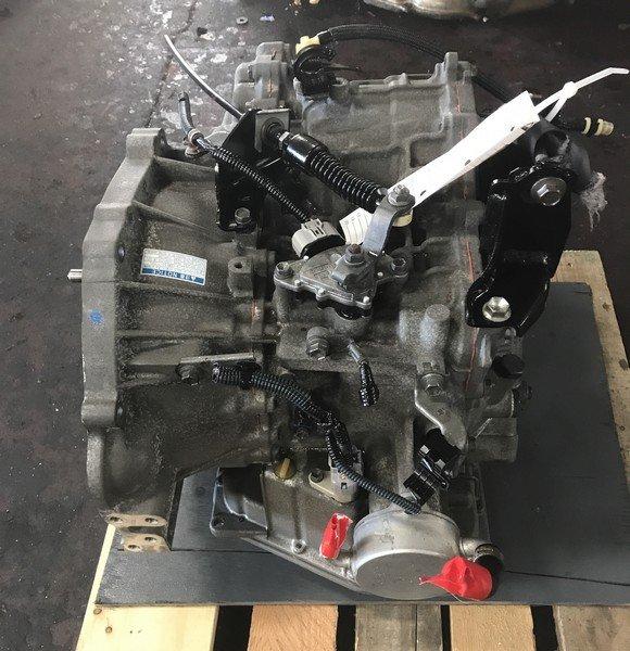 Used JDM 13-16 Toyota Corolla 1.8L CVT Automatic ...