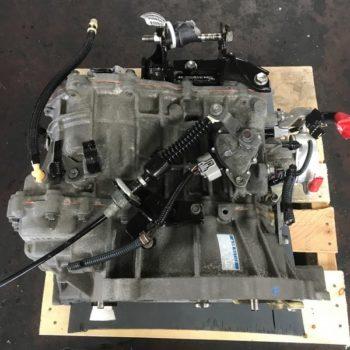 toyota corolla 2ZR cvt auto transmission