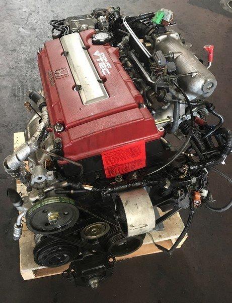 jdm honda bc  type  engine jdm engines  transmissions stc