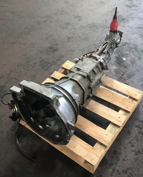 Mazda Miata BP Transmission