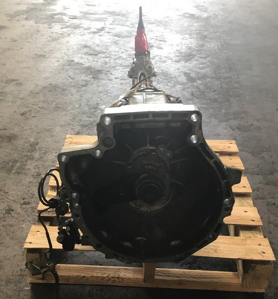 Mazda Miata BP Transmission
