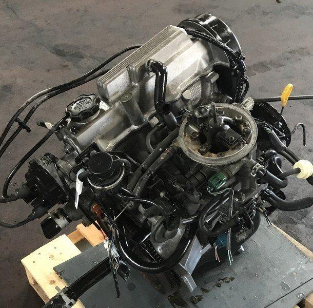 jdm geo metro g10a engine