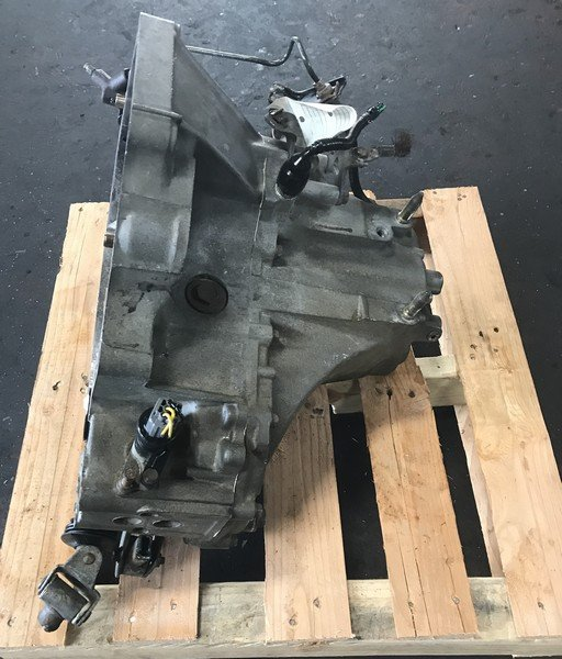 honda civic 5speed hyd s20 transmission