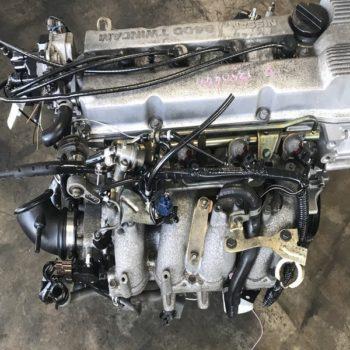 JDM 95-01 Nissan Altima KA24DE engine
