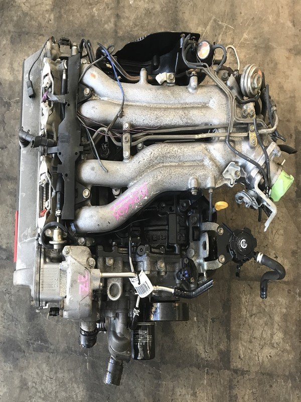 Used Jdm 94 97 Toyota Previa Supercharged 2tze Engine