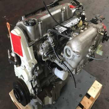 Honda Civic EX D15B OBD-2 SOHC replacement engine