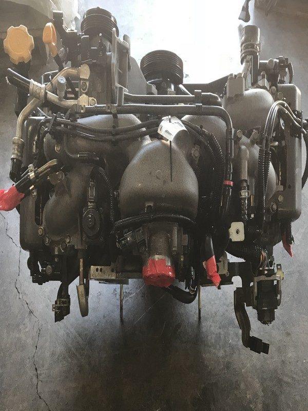 JDM Subaru EJ20 Replacement Engine