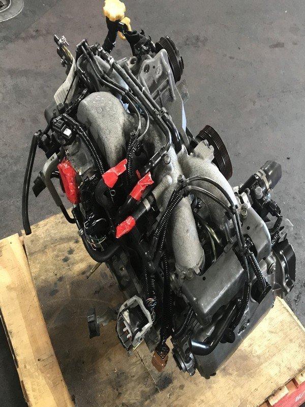 JDM EJ25 SOHC Engine