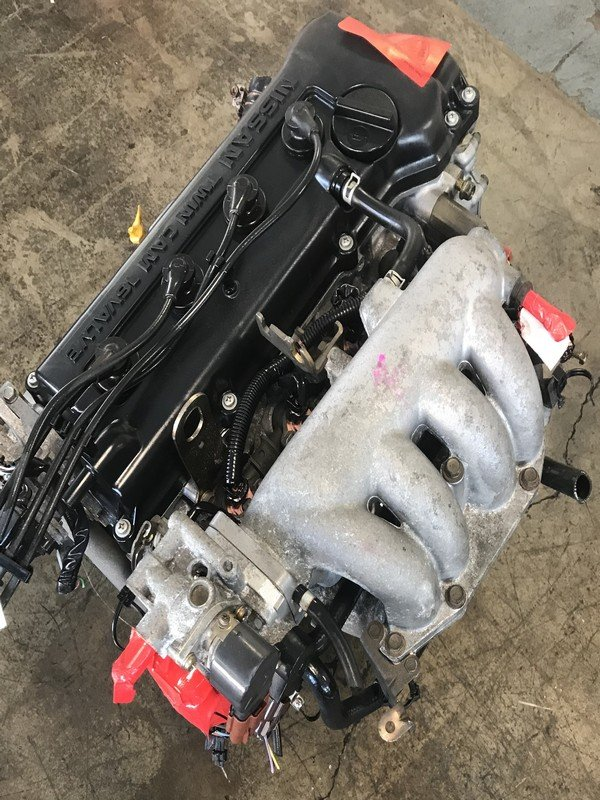 JDM used Nissan Sentra GA16DE engine