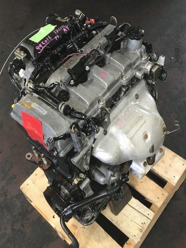 JDM Mazda Protege FS DOHC engine