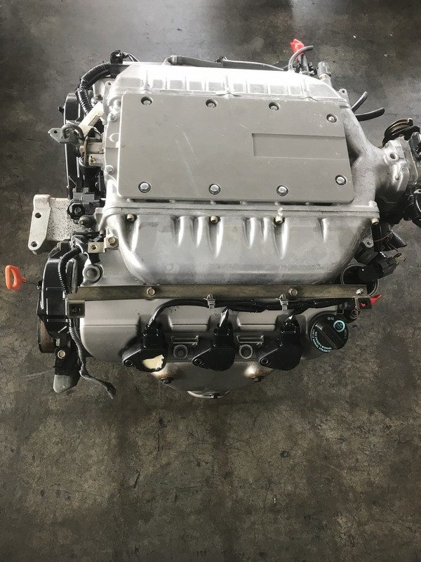 JDM Honda Accord J30A engine