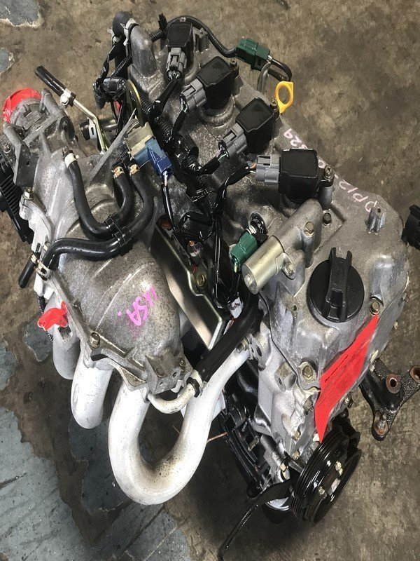 JDM Used Nissan Sentra QG18DE engine