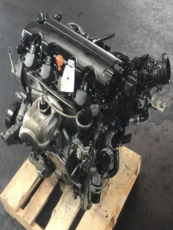 JDM Honda Civic R18A engine