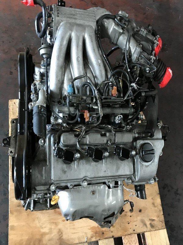JDM Lexus RX300 1MZ-FE VVT-i engine