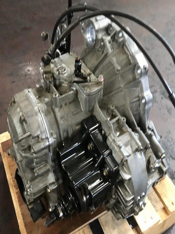 JDM Toyota 1MZ-FE A541E Auto Transmission