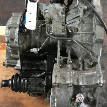 JDM Toyota 3VZ-E FWD Auto Transmission