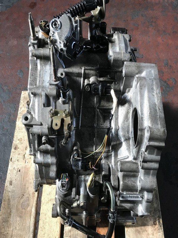 Jdm Honda Civic D17A CVT Auto Transmission