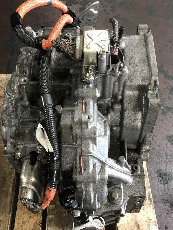 JDM Toyota Prius 2ZR-FXE FWD CVT Auto Transmission