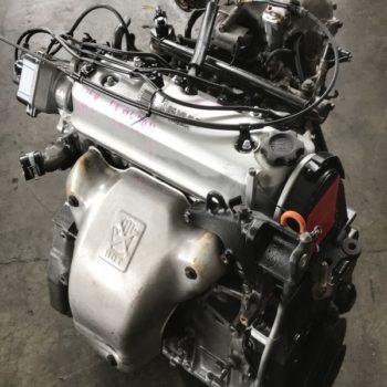 JDM Honda Accord F20A SOHC engine