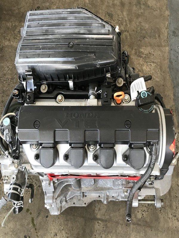JDM Honda Civic D15B Vtec Coil Pack Engine