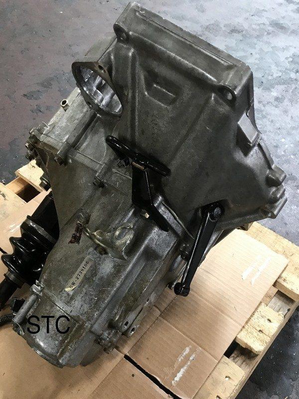 JDM Honda Civic EW1 2WD 5Spd Manual Transmission