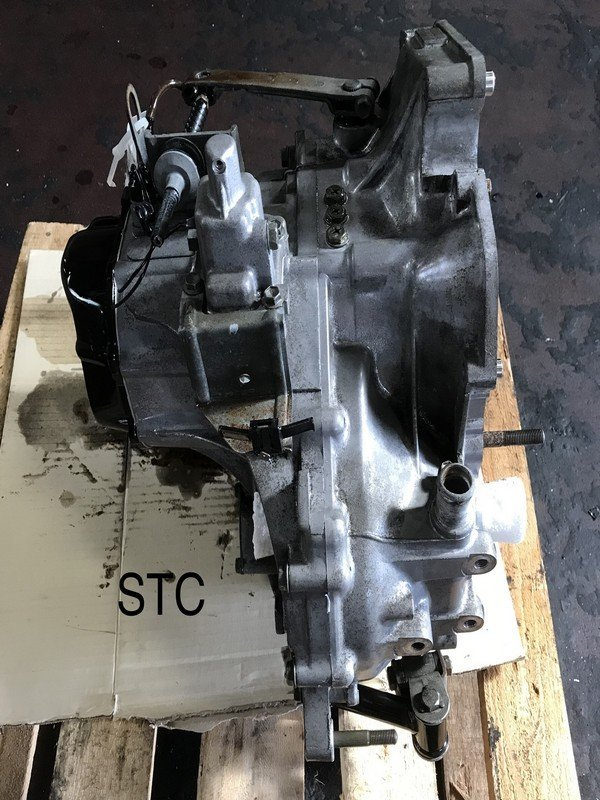 JDM Used Geo Metro G10A 5SPD Manual Transmission