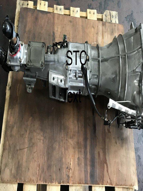 JDM Mazda Miata B6 RWD 5SPD Manual Transmission