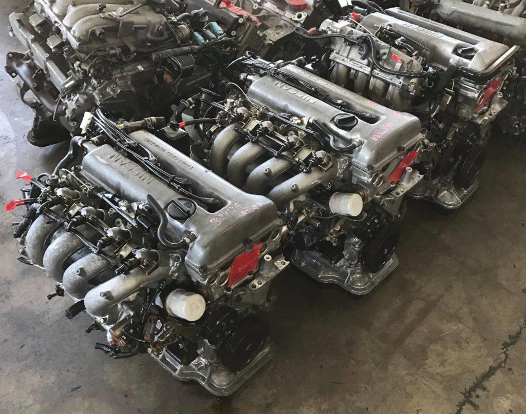 Blog Soshin Trade Corporation | JDM Engines Los Angeles | JDM Motors