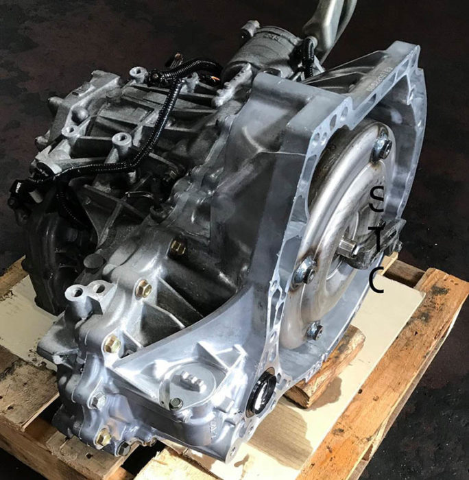 JDM Engine Import